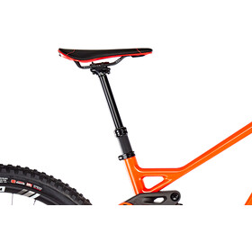 ORBEA Wild FS M-LTD orange/black